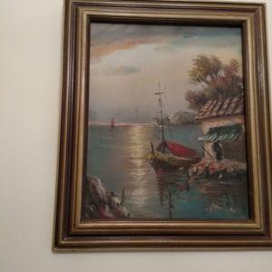 Πίνακες/πίνακας ζωγραφικής προς πωληση