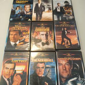 Συλλογή DVD