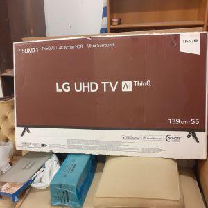 """LG 55"""" Smart LED Ultra HD HDR 55UM7100PLB"""