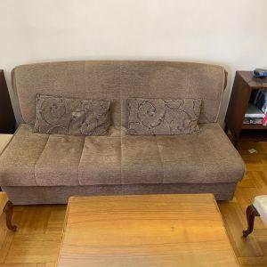 Καναπές Κρεβάτι Διπλό