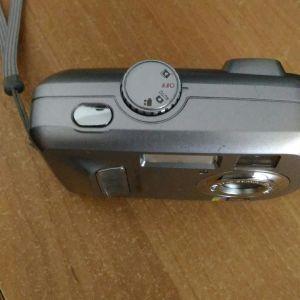 φωτογραφικη απλή με μπαταρια kodac
