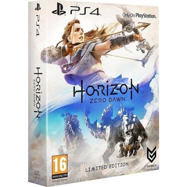 Horizon Zero Dawn - Special/Limited Edition gia PS4 PS5