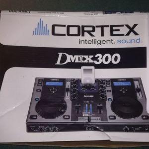 Πωλείται κονσόλα ήχου Cortex Dmix 300