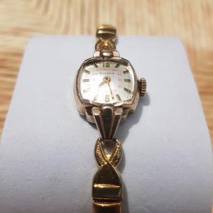 ρολόι γυναικείο Bulova Swiss