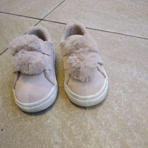 Παπούτσια Η&Μ  Νο 20/21