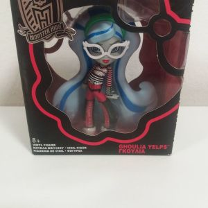 MONSTER HIGH GHOULIA YELPS(MATTEL)2014