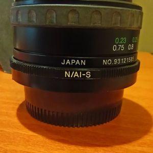 Φακος Nikon 28  f1.8