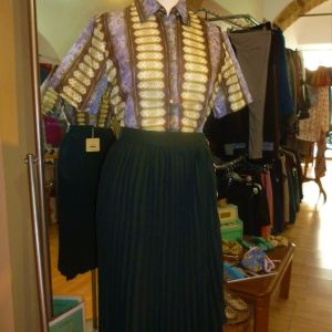 Vintage πουκάμισο γυναικείο