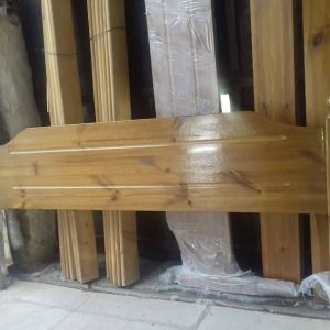 Σετ κρεβατοκάμαρας ξύλο μασίφ
