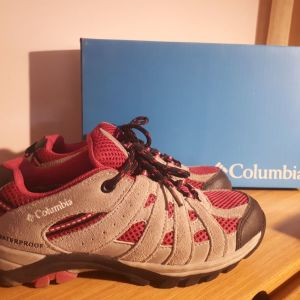 Παπούτσι για κοριτσι columbia