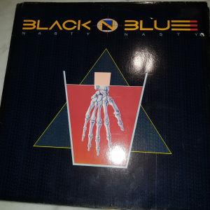 """BLACK 'N' BLUE – """"Nasty nasty"""""""