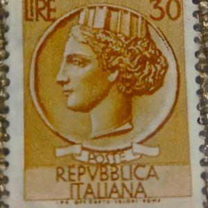 Γραμματόσημο Ιταλίας 1971