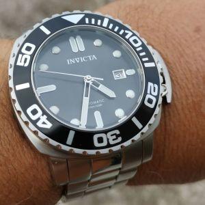Invicta Pro Diver 34315 Αυτόματο (Seiko) - 48mm