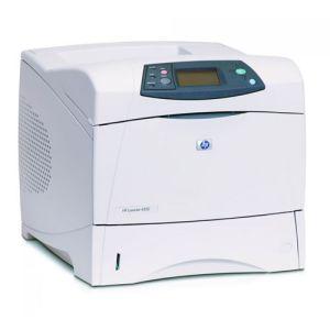Εκτυπωτής ασπρόμαυρος HP LaserJet 4250 ( 200.000 σελίδες/ μήνα )