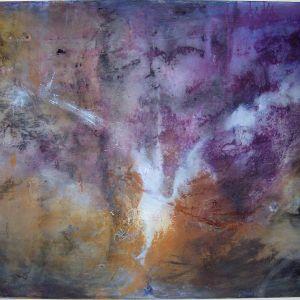 Ακρυλικός πίνακας - 120 x 80 cm
