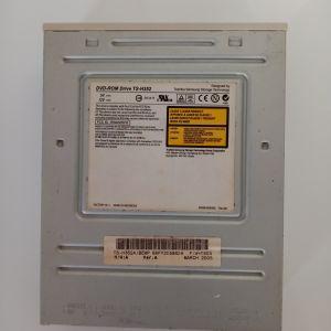 Toshiba Samsung TS H352 - DVD-ROM drive - IDE Series