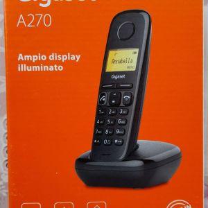 Ασύρματο τηλέφωνο gigaset A270 SIEMENS