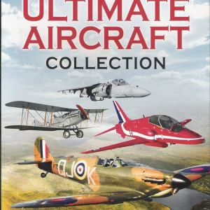 Ulitmate Aircraft Collection (6 DVD)