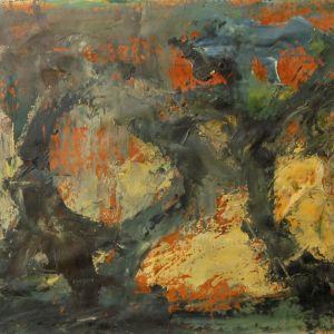 Ι. Σπυρόπουλος (1912-1990), Σύνθεση