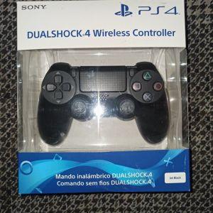 Dualshock 4 v2 Σφραγισμένο