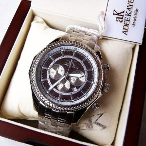 Ρολόι aK Chronograph - Sport Collection