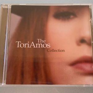The Tori Amos collection cd