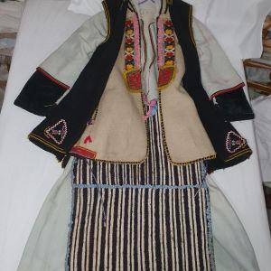 παραδοσιακη  φορεσιά  Φλώρινας