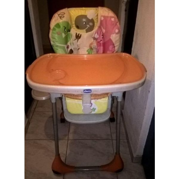 Chicco kathisma fagitou Polly 2 in 1 Baby World