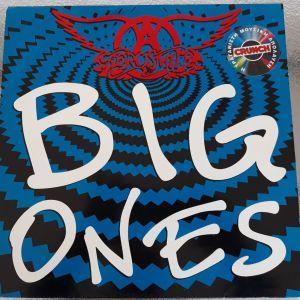 Aerosmith - Big Ones (2xLp) 1994