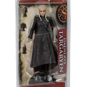 BRAND NEW McFarlane Toys Game of Thrones Action Figure Daenerys Targaryen 18 cm