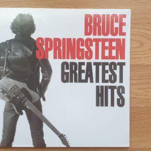 Bruse Springsteen - Greatest Hits 2xLP Reissue SEALED!!!
