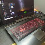 HP OMEN 7TH GEN  Laptop