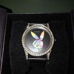 ΓΝΗΣΙΟ ρολόι Playboy