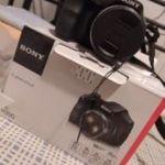 ΦΩΤΟΓΡΑΦΙΚΗ ΜΗΧΑΝΗ SONY DSC H-300