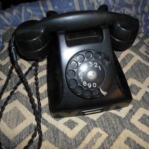 συλλεκτικό τηλέφωνο