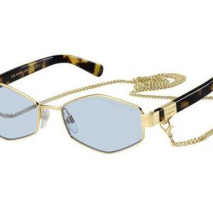 Γυαλιά ηλίου Marc Jacobs MARC 496/S + Chain