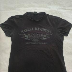 harley davidson μπλούζα