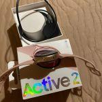 Ρολόι Samsung active 2