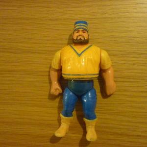 Akeem φιγούρα WWF γίγαντες του κατς