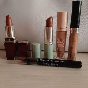 προϊόντα ομορφιάς-μακιγιαζ