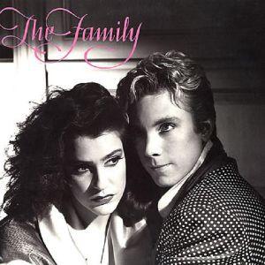 The Family.  Δίσκος Βινυλίου 1985 (Electronic, Jazz, Funk / Soul)