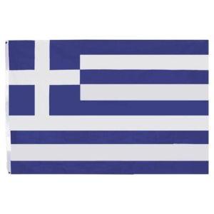 Ελληνική σημαία 1,30Χ2,60