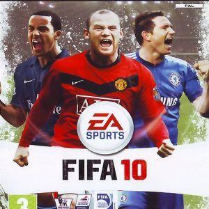 FIFA 2010 - PS2