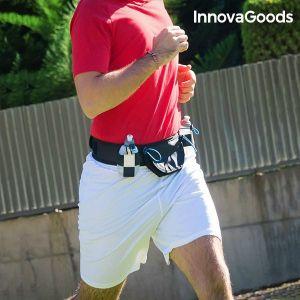 Αθλητική Ζώνη Ενυδάτωσης InnovaGoods