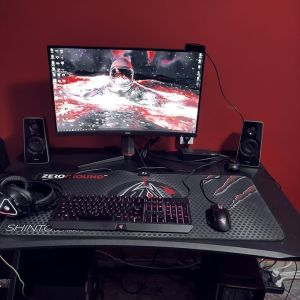 ALL_IN_ONE GAMING WORKSTSTION DESKTOP