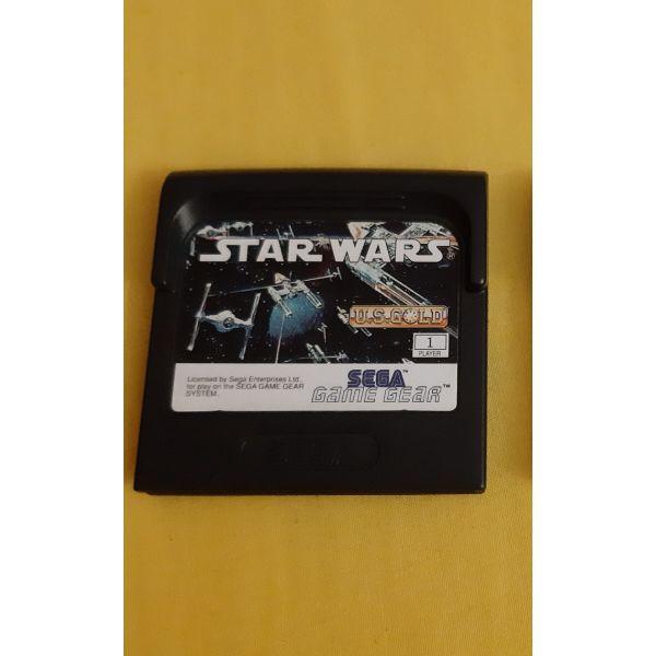Starwars Sega Game Gear
