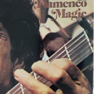 δίσκος μουσικής manitas de plata