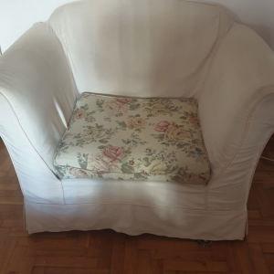 Σετ καναπέδες -πολυθρονα