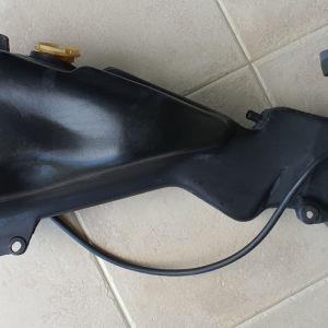 Τεπόζιτο/ρεζερβουάρ βενζίνης Gilera Runner 125/180/200 cc 12 λίτρων