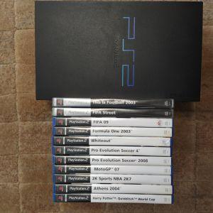 PS2 - Super προσφορά (πακέτο)